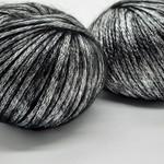 Metalic Zilver