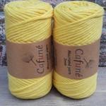 Soft Yellow S-TW-3