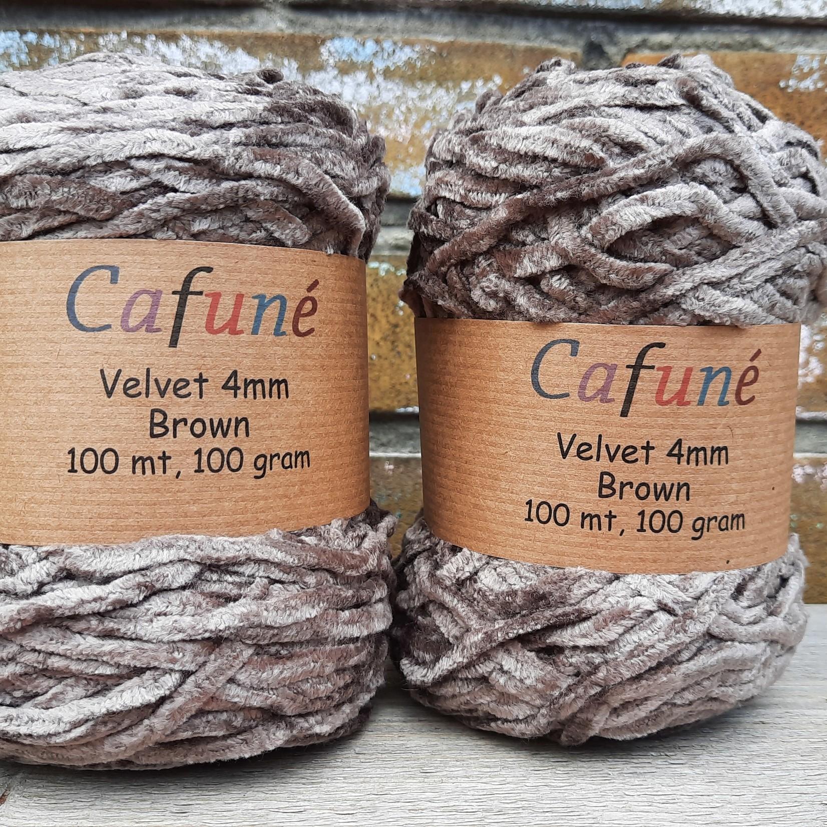 Velvet Bruin