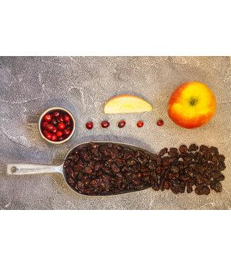 Cranberry zonder toegevoegd suiker