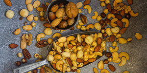 Wat zijn de gezondste noten? Top 9 gezondste noten op een rijtje.