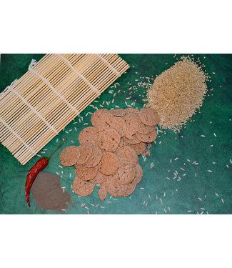 Pepercracker (Biologisch)