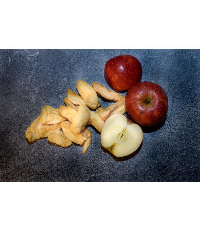 Gedroogde Appel stukjes