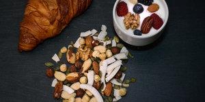 5 tips voor een gezond ontbijt