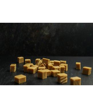 Fudge Karamel zeezout