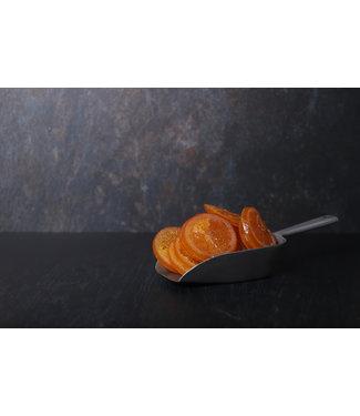 Gekonfijte Sinaasappel
