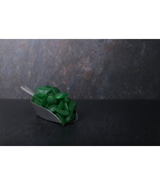 Gekonfijte Groene Peren