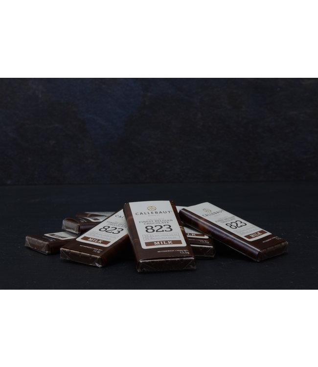 Chocolade reepjes mini melk
