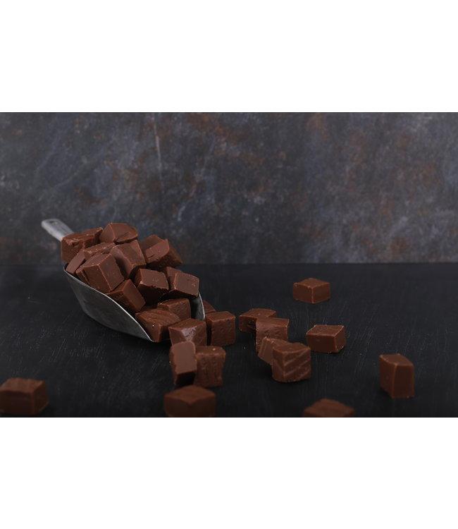 Fudge Chocolade