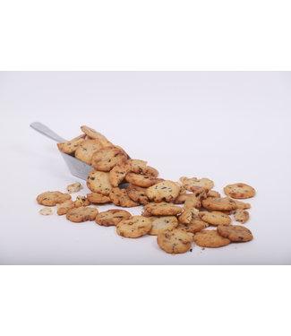 Soja Crackers Gezouten