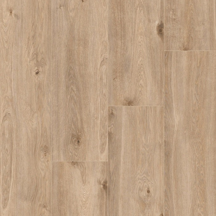 Eurus Oak Laminate Floor 8mm Twist, Wide Plank White Oak Laminate Flooring