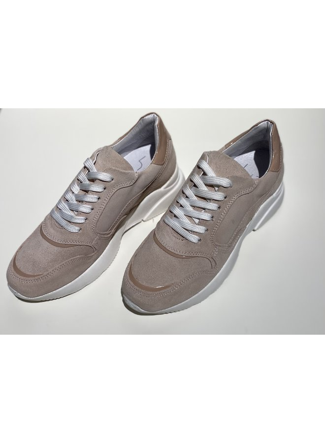 HIP Sneakers Nude D1904-202