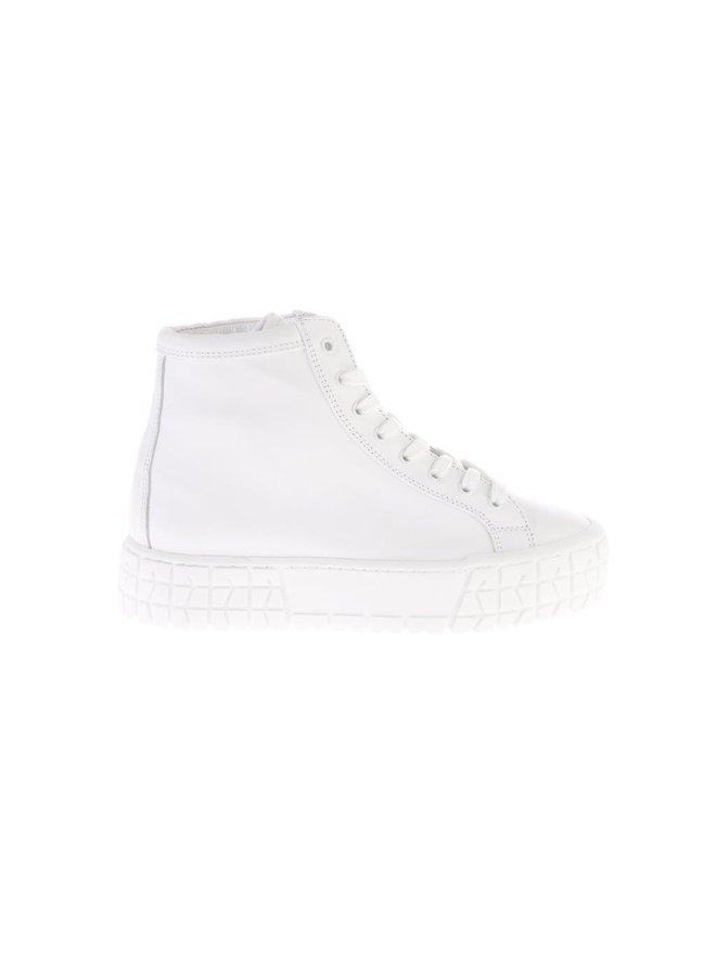 HIP Sneakers Wit Leder D1923-212-30LE-0000-0000