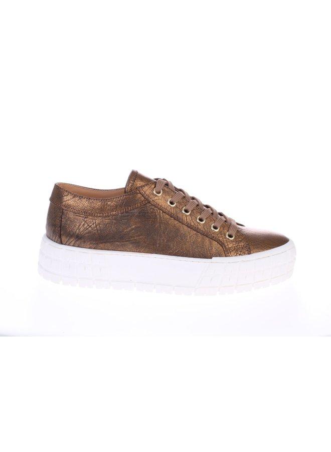 HIP Sneaker Brons Metallic print D1922-212-94MP-0000-0000