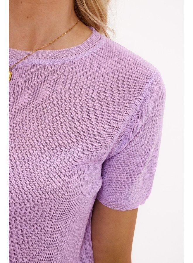 Loavies Knit My Thing Lila LOAV81952