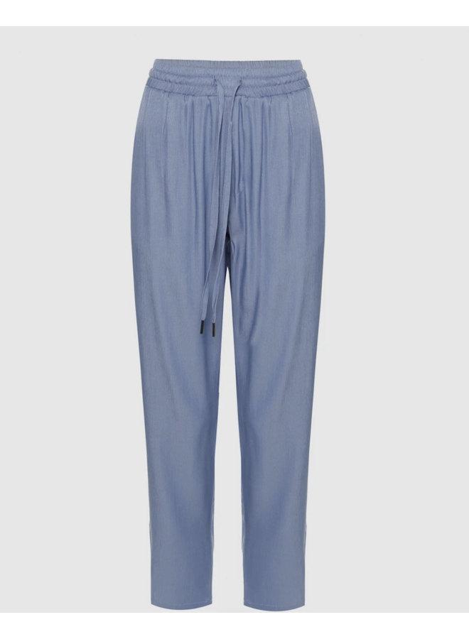 Voyar la Rue Pia Track pants blauw 2102.101