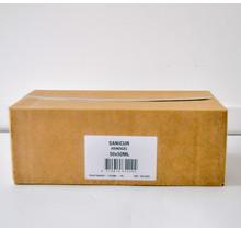 Carton : Gel pour les mains 50ml (50 bouteilles)