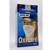 Karton: FFP2 masker (50 maskers)