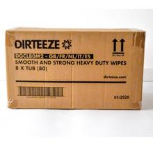 Karton: Dirteeze Smooth & Strong (8 tubes)