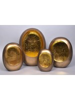 MARRAKECH EGG GOLD XS