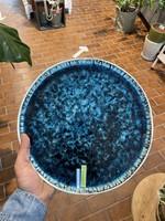 MYSTIC BLUE DINER