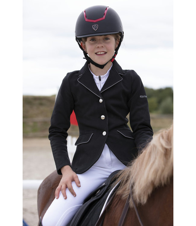 EQUITHÈME CLASSIC SOFTSHELL COMPETITION JACKET