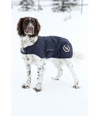 """BACK ON TRACK BACK ON TRACK® """"NIGHT COLLECTION"""" DOG COAT, RUBY"""