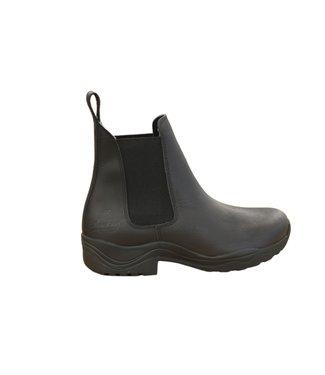 RIDING WORLD Mackey Cedar Jodhpur Boot Brown