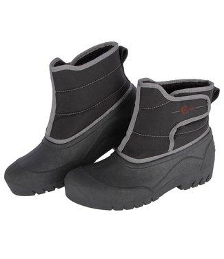 Covalliero Covalliero 'Ottawa' Thermal Winter Boot 2.0 Black