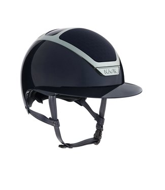 Kask KASK STAR LADY PURE SHINE CHROME with Swarovski Crystal rivet