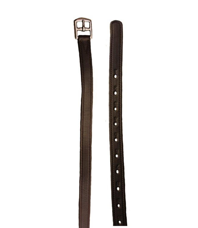 Mackey Legends Stirrup Leathers