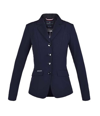 Kingsland KLC LADIES WOVEN SOFTSHELL SHOW JACKET