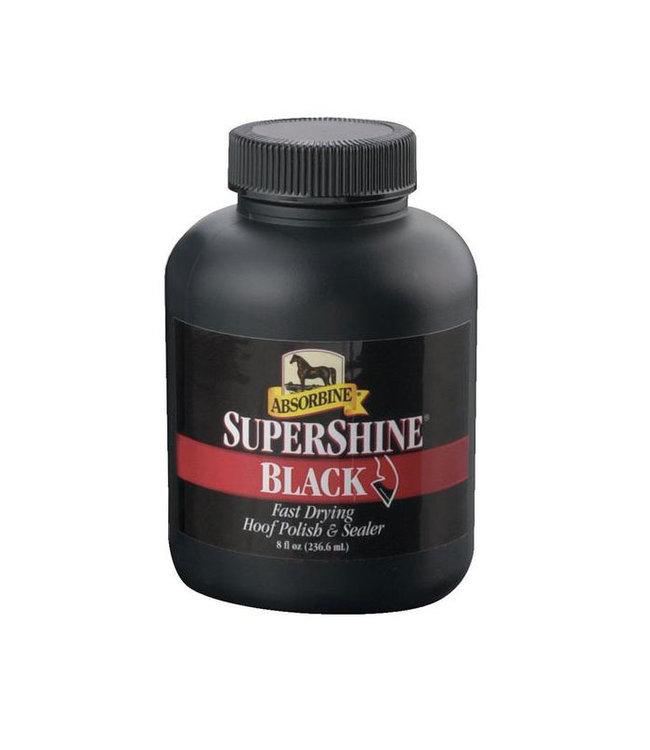 ABSORBINE SUPERSHINE HOOF POLISH 236ml