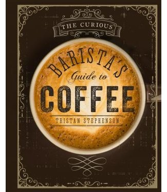 BARISTAS GUIDE TO COFFEE