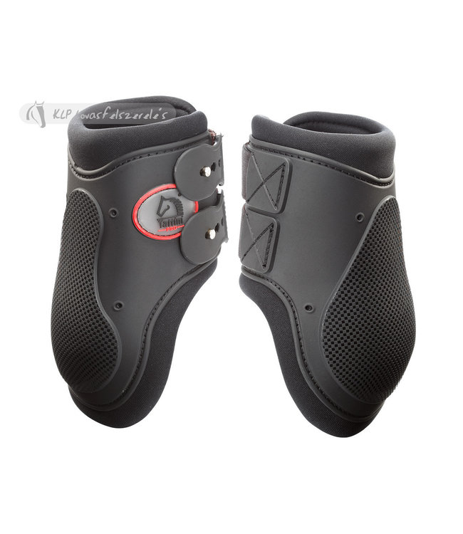 TATTINI 'PRO' FETLOCK BOOTS with hook and loop straps