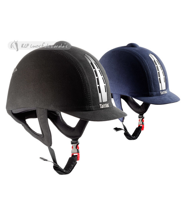 TATTINI 'PRO' CAP with micro-shell suede exterion