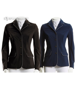 Tattini TATTINI LADIES SOFTSHELL SHOW JACKET techno-lightweight
