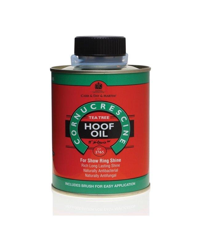 Cornucrescine Tea Tree Hoof Oil, 500 ml