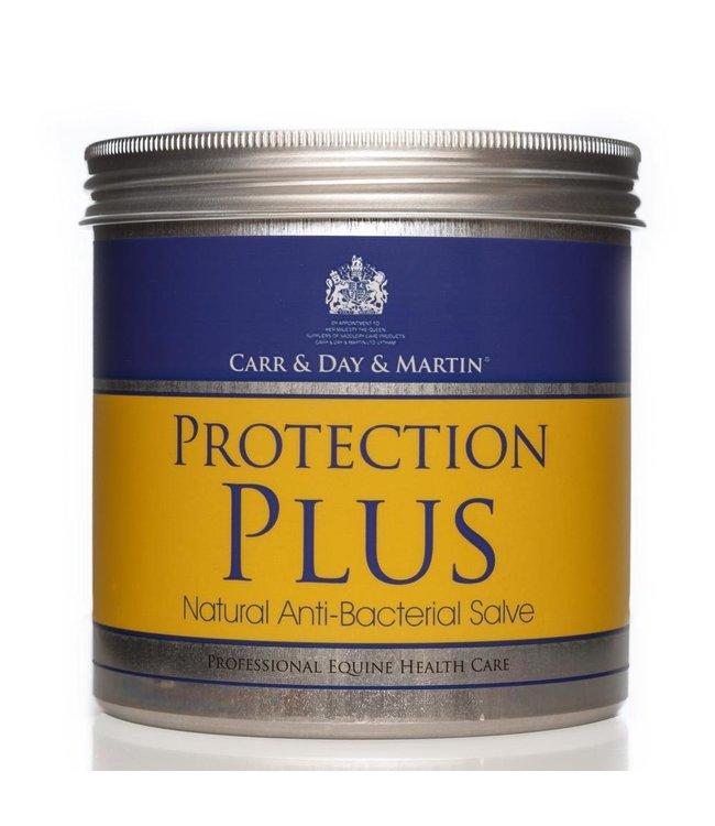 CDM PROTECTION PLUS Natural Antibacterial Salve, 500g