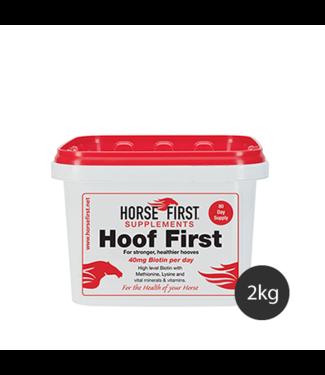 Horse First HORSE FIRST 'HOOF FIRST',
