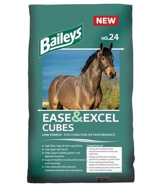 Baileys BAILEYS EASE & EXCEL CUBES, 20 kg