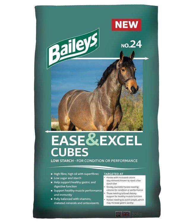 BAILEYS EASE & EXCEL CUBES, 20 kg