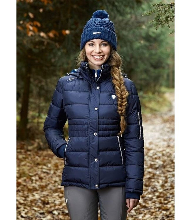 COVALLIERO LADIES QUILTED JACKET