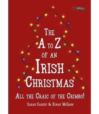 THE A-Z OF AN IRISH CHRISTMAS