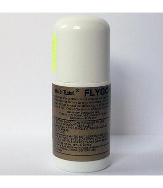 Elico ELICO 'GOLD LABEL' FLYGON 12 ROLL-ON, 50ML Insect Repellant