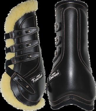 KENTAUR KENTAUR 'CAMBRIDGE' FRONT BOOTS Leather