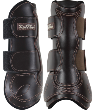 KENTAUR KENTAUR 'CARMONA' FRONT BOOTS Leather