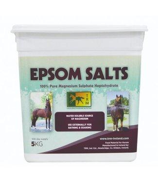TRM TRM TURFMASTERS EPSOM SALTS, 5kg