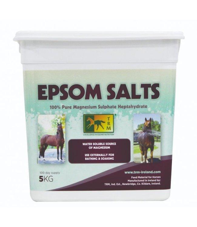 TRM TURFMASTERS EPSOM SALTS, 5kg