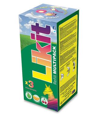 Likit Likit Refill Multipack (Large) (Box of 3)